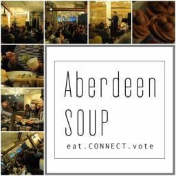 Aberdeen soup